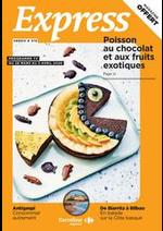 Prospectus Carrefour Express : Express Hebdo S14