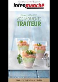 Prospectus Intermarché Super Fontenay-sous-bois : VOS MOMENTS TRAITEUR