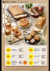 Prospectus Intermarché Super Givet : Spécial Pâques
