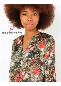 Prospectus Jacqueline Riu PARIS 110 Avenue Général Leclerc : Nouveautés Printemps