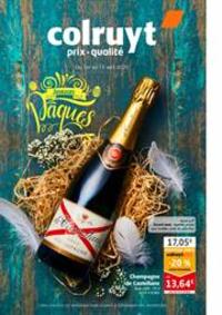 Prospectus Colruyt BRUGGE - SINT-ANDRIES : Prix Qualitee