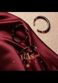 Prospectus Gas bijoux Georges V : Nouvelle Collection