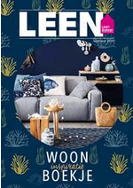 Prospectus Leen Bakker : Leen inspiratie magazine