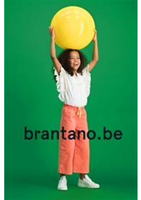 Prospectus Brantano HALLE : Trends