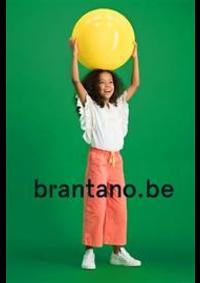 Prospectus Brantano OVERIJSE : Trends