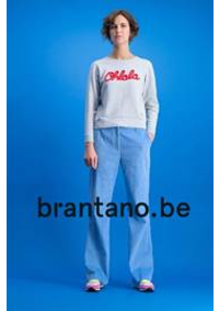 Prospectus Brantano GEMBLOUX : Collection