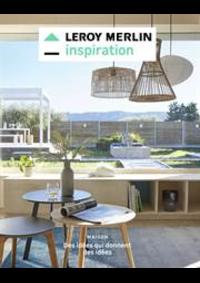 Prospectus Leroy Merlin St Denis-la-Plaine : Guide Inspiration Maison