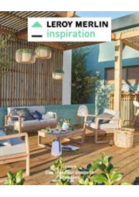 Prospectus Leroy Merlin Osny : Guide Inspiration Jardin
