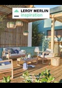 Prospectus Leroy Merlin St Denis-la-Plaine : Guide Inspiration Jardin