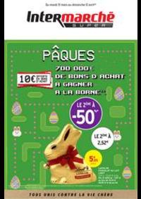Prospectus Intermarché Super Chelles : PÂQUES