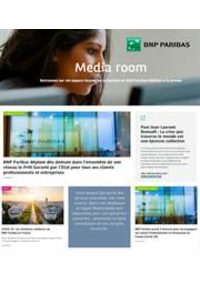 Prospectus BNP Paribas MITRY MORY : Catalogue BNP Paribas