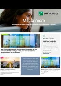 Prospectus BNP Paribas DUGNY : Catalogue BNP Paribas