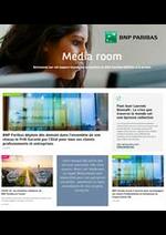 Services et infos pratiques BNP Paribas : Catalogue BNP Paribas