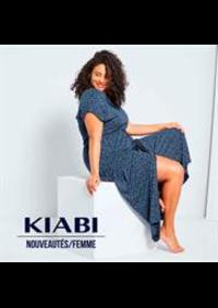 Prospectus Kiabi Séné : Nouveautés / Femme