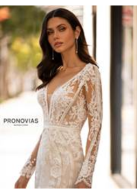 Prospectus Pronovias Paris : Cruise Collection