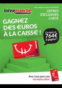 Bons Plans Intermarché Faimes : Folder Intermarché