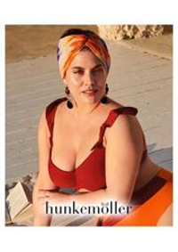 Catalogues et collections Hunkmöller HUY : I am Danielle