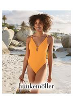 Catalogues et collections Hunkemöller : Badmode
