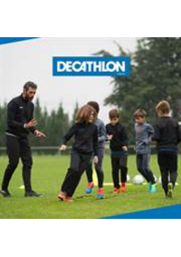 Catalogues et collections DECATHLON ANDERLECHT : Teamwear
