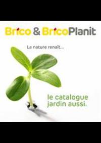 Prospectus Brico BEAURAING : Les actions