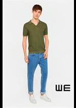 Prospectus WE Fashion : Nouveautés / Homme
