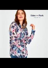 Prospectus Revendeur Eden Park ENGHIEN LES BAINS : Nouveautés / Femme