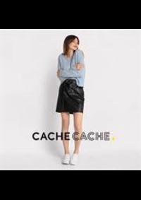 Prospectus Cache cache Noisy le Grand Centre commercial Carrefour : Collection Pulls