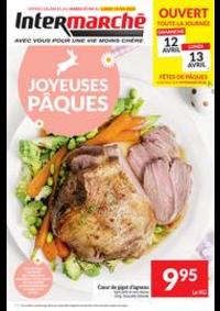 Promos et remises Intermarché Ramillies : Folder Intermarché