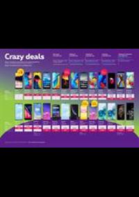 Prospectus Proximus Center CHATELINEAU : Crazy deals