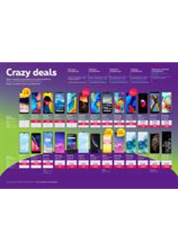 Prospectus Proximus Center LIèGE ROCOURT : Crazy deals