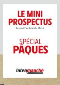 Prospectus Intermarché Super Nanterre : SPÉCIAL PÂQUES