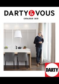 Prospectus DARTY TERNES : Bons plans