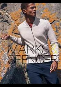 Prospectus Marks & spencer Paris : Collection Homme