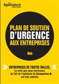 Prospectus Rexel PARIS : Plan de soutien d'urgence aux entreprises