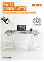 Promos et remises  : Swiss Designplatte