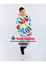 Catalogues et collections Foot Locker : Promos