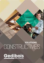Guides et conseils  : Solutions Constructives