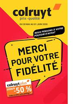 Promos et remises Colruyt : Fideliteé