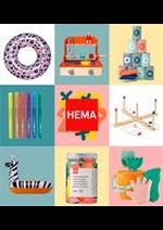 Prospectus Hema : On joue chez nous!