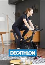 Prospectus DECATHLON : Nouveautes Decathlon