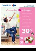 Promos et remises Carrefour : Fête des mères