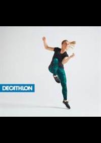 Catalogues et collections DECATHLON CHATELINEAU : New Women's T-Shirts