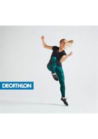 Catalogues et collections DECATHLON Sint-Truiden : New Women's T-Shirts