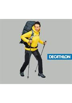 Catalogues et collections DECATHLON : New Women's Jackets