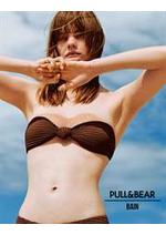 Catalogues et collections Pull & Bear  : Bain
