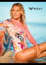 Catalogues et collections Roxy : Pop Surf