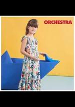 Catalogues et collections Orchestra : Nouvelle Collection