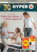 Bons Plans Hyper U : Catalogue Hyper U