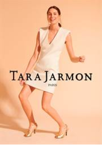 Prospectus Tara Jarmon NEUILLY-SUR-SEINE : Collection Robes