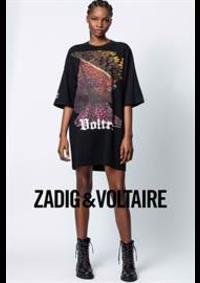 Prospectus Zadig et Voltaire METZ : Collection Robes